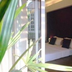 Отель Baan Saladaeng Boutique Guesthouse Бангкок комната для гостей фото 2