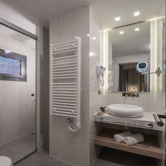 Отель LAVRIS City Suites ванная фото 2