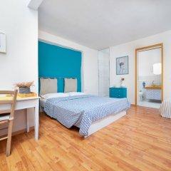 Отель Bed and Book Giusino Италия, Палермо - отзывы, цены и фото номеров - забронировать отель Bed and Book Giusino онлайн комната для гостей фото 3