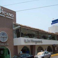 Отель El Tropicano фото 3
