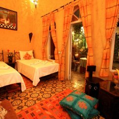 Отель Riad L'Arabesque комната для гостей фото 2