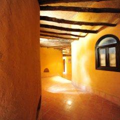 Отель Kasbah Hotel Tombouctou Марокко, Мерзуга - отзывы, цены и фото номеров - забронировать отель Kasbah Hotel Tombouctou онлайн интерьер отеля фото 2