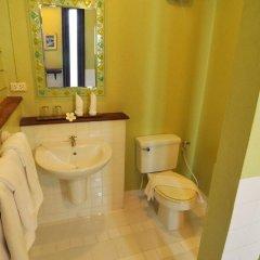 Отель Pier 42 Boutique Resort & Spa Таиланд, Пхукет - 1 отзыв об отеле, цены и фото номеров - забронировать отель Pier 42 Boutique Resort & Spa онлайн ванная