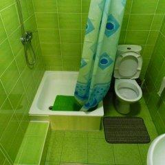 On Kazachya Hostel ванная