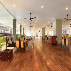 Отель The Blue Water Шри-Ланка, Ваддува - отзывы, цены и фото номеров - забронировать отель The Blue Water онлайн питание фото 3