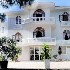 Отель Miami Da Lat Villa T89 Далат помещение для мероприятий