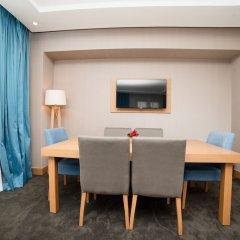 Отель ONOMO Hotel Rabat Terminus Марокко, Рабат - отзывы, цены и фото номеров - забронировать отель ONOMO Hotel Rabat Terminus онлайн в номере фото 2