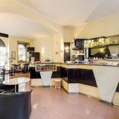 Отель Minerva гостиничный бар