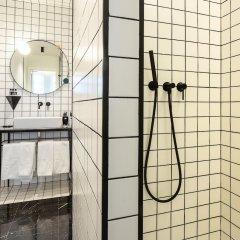 Отель One Shot Fortuny 07 Мадрид ванная