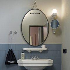 Отель 25hours Hotel Altes Hafenamt Германия, Гамбург - отзывы, цены и фото номеров - забронировать отель 25hours Hotel Altes Hafenamt онлайн ванная фото 2