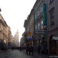 Отель Floryan Old Town Краков фото 2