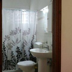 Отель Studios Marianna Греция, Эгина - отзывы, цены и фото номеров - забронировать отель Studios Marianna онлайн ванная