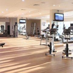 Millennium Plaza Hotel фитнесс-зал фото 2