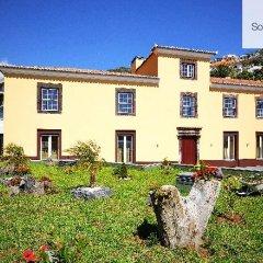 Отель Solar Do Bom Jesus Санта-Крус