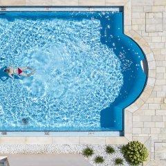 Отель Pienzenau Am Schlosspark Италия, Меран - отзывы, цены и фото номеров - забронировать отель Pienzenau Am Schlosspark онлайн бассейн