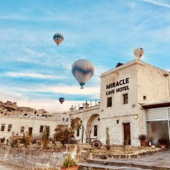 Miracle Cave Hotel Турция, Мустафапаша - отзывы, цены и фото номеров - забронировать отель Miracle Cave Hotel онлайн фото 2