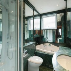 Отель Veeve Holiday Home Marylebone Великобритания, Лондон - отзывы, цены и фото номеров - забронировать отель Veeve Holiday Home Marylebone онлайн ванная