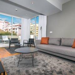 Апартаменты Paraíso - Touristic Apartments комната для гостей