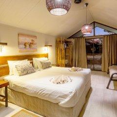 Отель Etosha Village комната для гостей фото 5