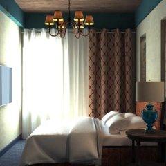 Мини-Отель Старый Город комната для гостей фото 4