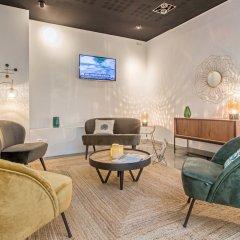 Отель Appart'City Lyon Part Dieu развлечения