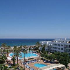 Отель Best Oasis Tropical Гарруча пляж фото 2