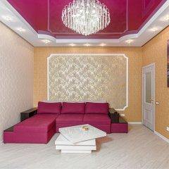 Апартаменты Barkar Apartments