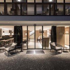 Отель Alpin & Stylehotel Die Sonne Италия, Парчинес - отзывы, цены и фото номеров - забронировать отель Alpin & Stylehotel Die Sonne онлайн интерьер отеля фото 2