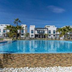 Отель Espanhouse Oasis Beach 108 Испания, Ориуэла - отзывы, цены и фото номеров - забронировать отель Espanhouse Oasis Beach 108 онлайн бассейн фото 2