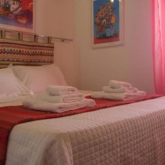 Отель Casa Vacanze Papyri комната для гостей