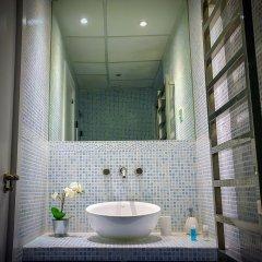 Отель Apartamentos Cruz ванная фото 2