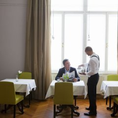 Small Luxury Hotel Altstadt Vienna фото 2