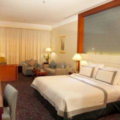 Grand Excelsior Hotel Al Barsha комната для гостей фото 3