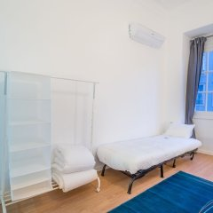 Отель Feel Porto Historical Flats комната для гостей
