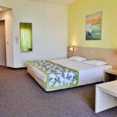 Отель Parkhotel Golden Beach - Все включено комната для гостей фото 4