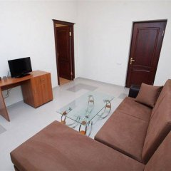 Отель 14th Floor Hotel Армения, Ереван - 3 отзыва об отеле, цены и фото номеров - забронировать отель 14th Floor Hotel онлайн комната для гостей фото 4