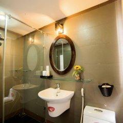 Отель Golden Peach Villa Hoi An ванная фото 2