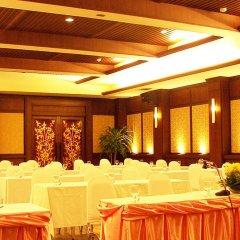 Отель Golden Beach Resort