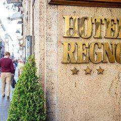 Отель Regno Италия, Рим - 4 отзыва об отеле, цены и фото номеров - забронировать отель Regno онлайн городской автобус