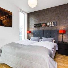 Апартаменты Akers Have Apartments комната для гостей фото 5
