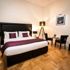 Отель Minerva Relais Рим комната для гостей фото 4