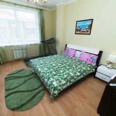 Гостиница Orhideya Park Cottage комната для гостей фото 4