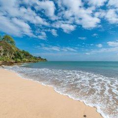 Отель Four Seasons Resort Bali at Jimbaran Bay пляж фото 2