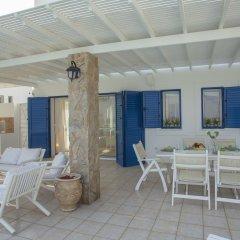 Отель Mimosa Seafront Villa Кипр, Протарас - отзывы, цены и фото номеров - забронировать отель Mimosa Seafront Villa онлайн