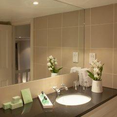 54 Queens Gate Hotel ванная
