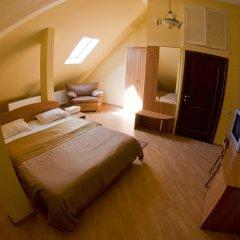 Гостиница Норд Стар комната для гостей