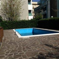 Отель Stradiot Италия, Римини - отзывы, цены и фото номеров - забронировать отель Stradiot онлайн бассейн фото 3