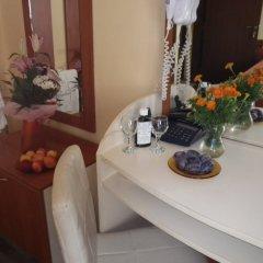 Семейный Отель Палитра в номере