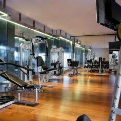 Отель Le Meridien Bangkok фитнесс-зал фото 3