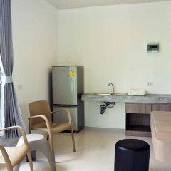 Отель Dusit Naka Place удобства в номере фото 2